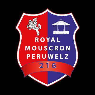 Royal Mouscron Peruwelz vector logo