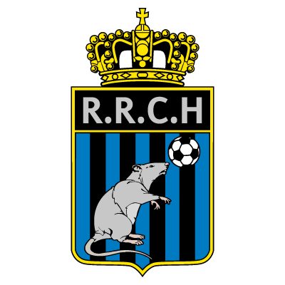 Royal Racing Club Hamoir 1941 vector logo