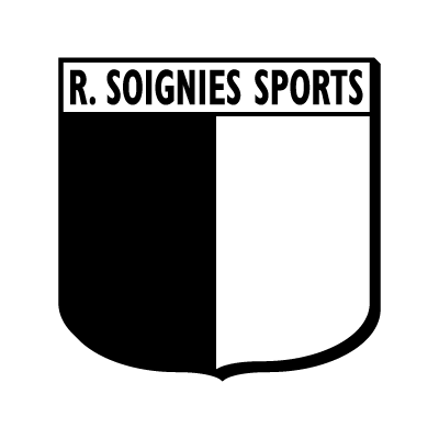 Royal Soignies Sports vector logo