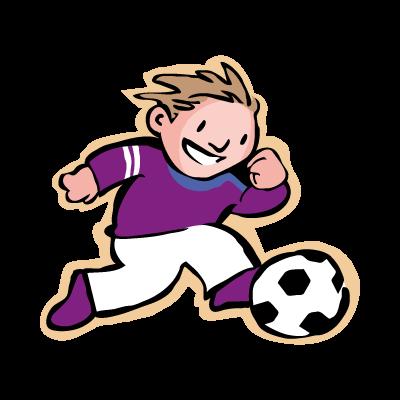 Royale Jeunesse Sportive Leignon vector logo