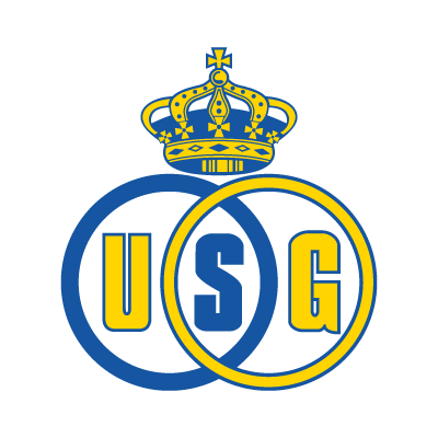 Royale Union Saint-Gilloise vector logo