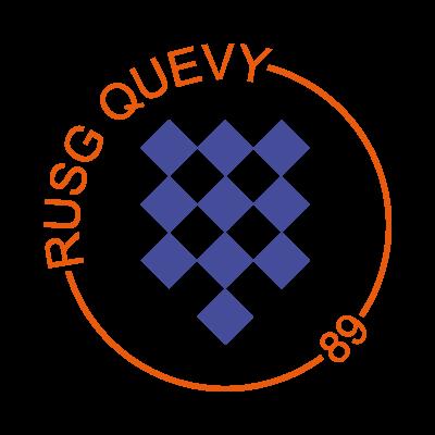 RUS Genly-Quevy 89 logo