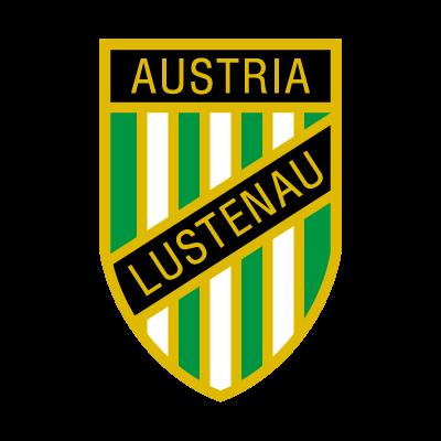 SC Austria Lustenau vector logo