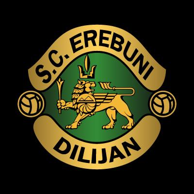 SC Erebuni Dilijan vector logo
