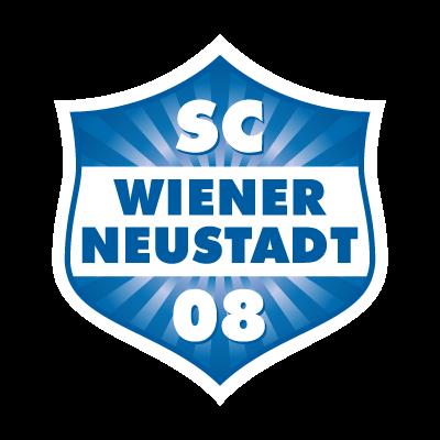 SC Magna Wiener Neustadt (08) vector logo