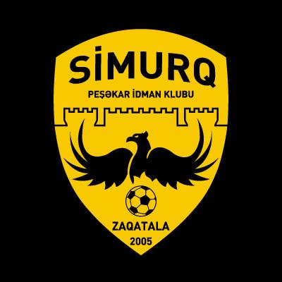 Simurq PIK vector logo