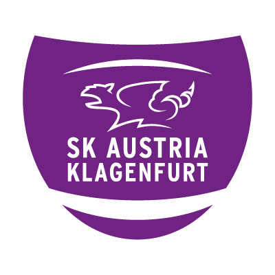 SK Austria Klagenfurt vector logo