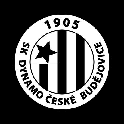 SK Dynamo Ceske Budejovice logo