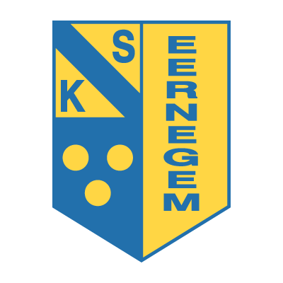 SK Eernegem vector logo