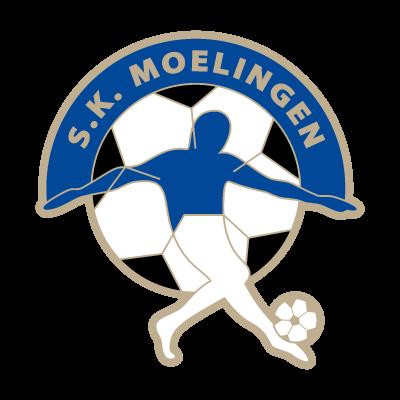 SK Moelingen logo
