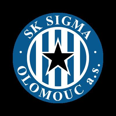 SK Sigma Olomouc vector logo