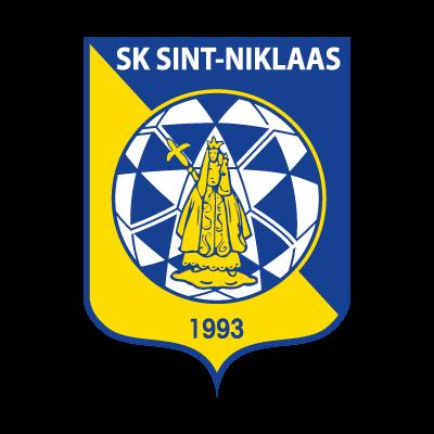 SK Sint-Niklaas logo