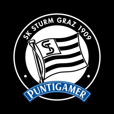 SK Sturm Graz (1909) vector logo