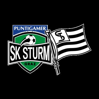 SK Sturm Graz (2010) vector logo
