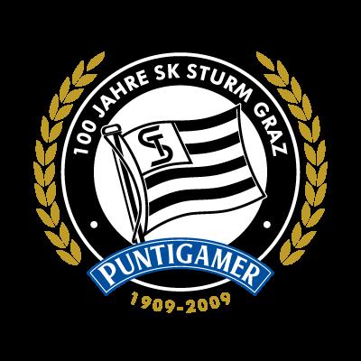 SK Sturm Graz (Puntigamer) logo