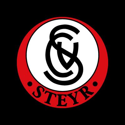 SK Vorwarts Steyr vector logo