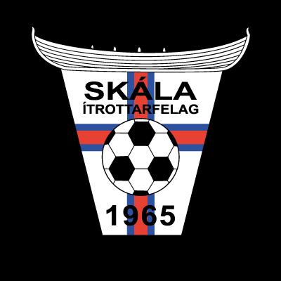 Skala Itrottarfelag logo