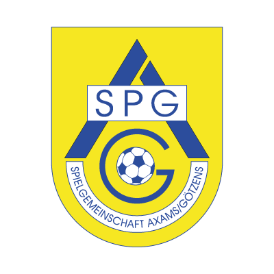 SPG Axams/Gotzens vector logo