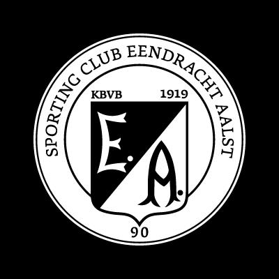 Sporting Club Eendracht Aalst logo