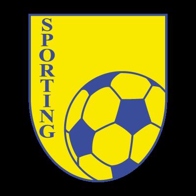 Sporting Grote-Brogel vector logo