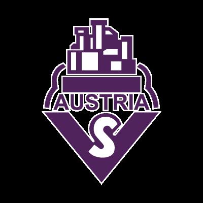 SV Austria Salzburg (2011) vector logo