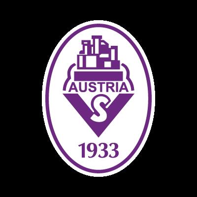 SV Austria Salzburg vector logo