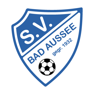 SV Bad Aussee vector logo