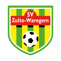 SV Zulte-Waregem (Old) vector logo