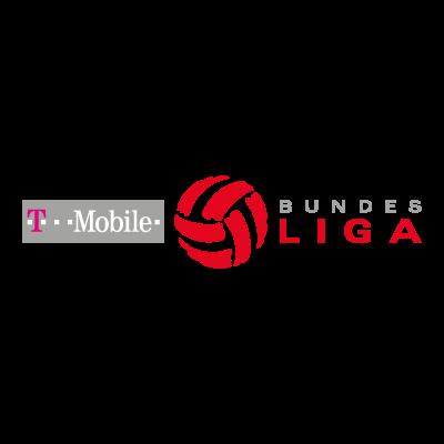 T-Mobile Bundesliga logo