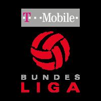 T-Mobile Bundesliga vector logo