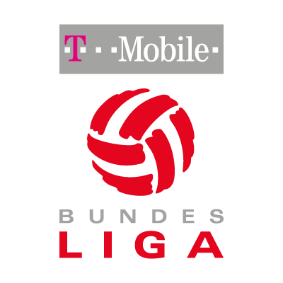 T-Mobile Bundesliga vector logo