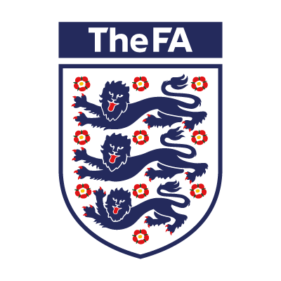 The FA (2009) vector logo