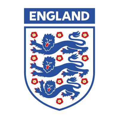 The FA England (2009) vector logo