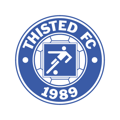 Thisted FC logo