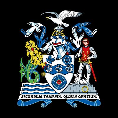 Thurrock FC vector logo
