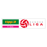 Tipp 3-Bundesliga powered vector logo