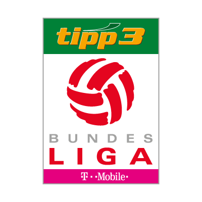 Tipp 3 Bundesliga logo