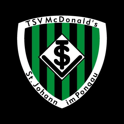 TSV McDonald's vector logo