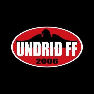 Undrid FF vector logo