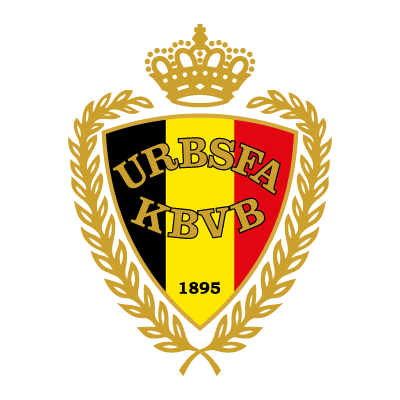URBSFA/KBVB vector logo