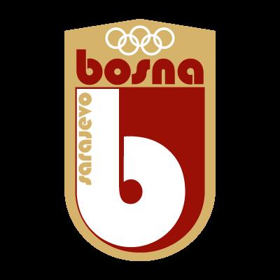 USD Bosna Sarajevo vector logo