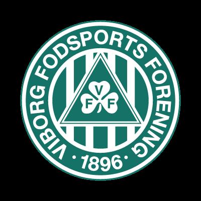 Viborg FF vector logo