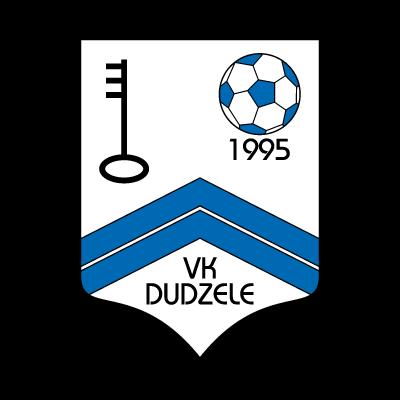 VK Dudzele vector logo