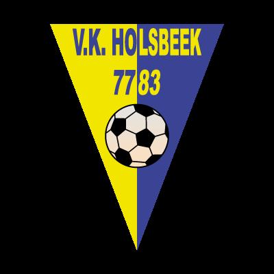 VK Holsbeek vector logo