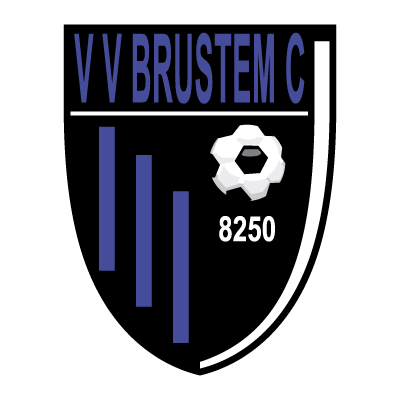 VV Brustem Centrum logo