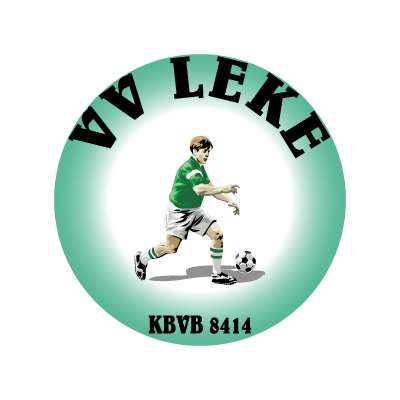 VV Leke vector logo