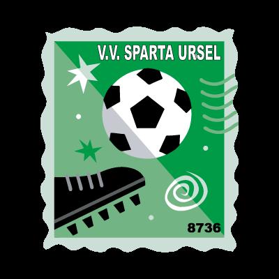 VV Sparta Ursel logo