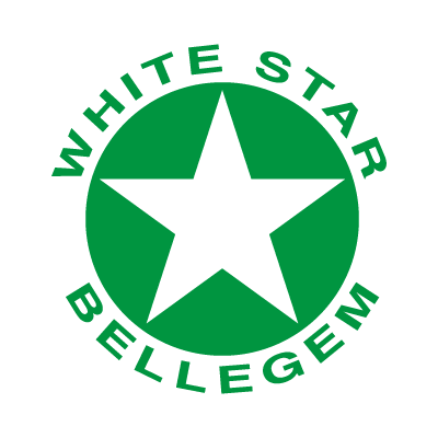 White Star Bellegem vector logo