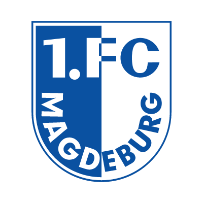 1. FC Magdeburg vector logo