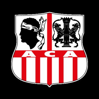 AC Ajaccio vector logo
